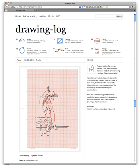 drawing-log