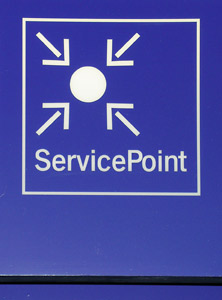 Service-Point